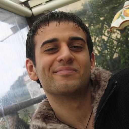 Damiano Mansi