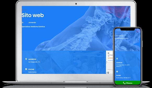 sito web medici
