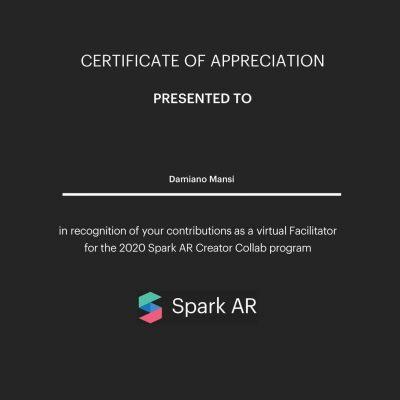 spark ar creators